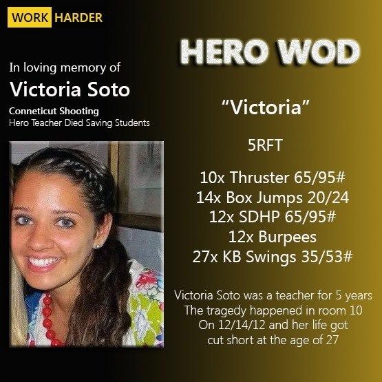 Victoria-Soto