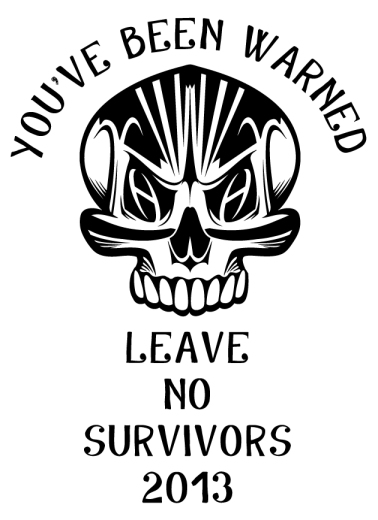 IoTA Leave No Survivors 2013