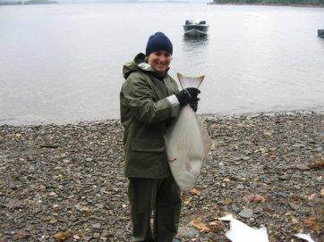 sarah-fishing