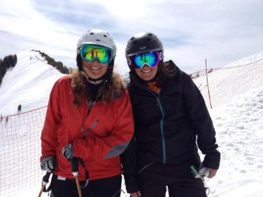 sarah-ski