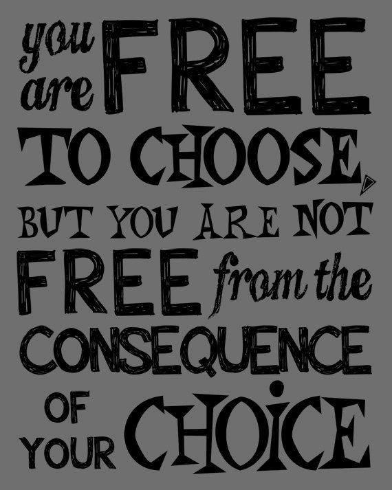 free to choose