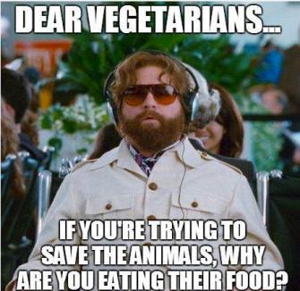 vegiterians