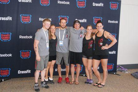 regionals team 2014