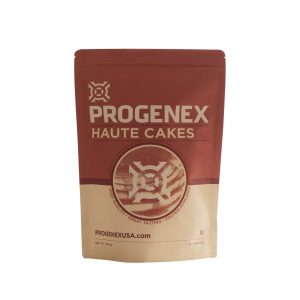 Interested in Progenex Haute Cakes?